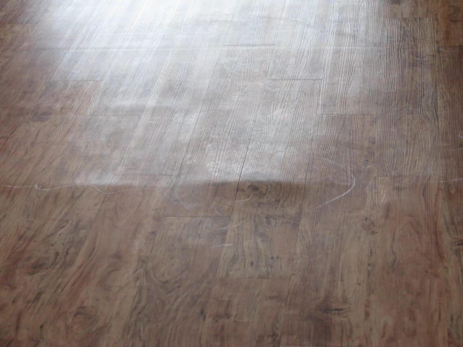 Дефект данного покрытия