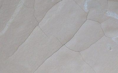 Ремонт трещины на наливном полу