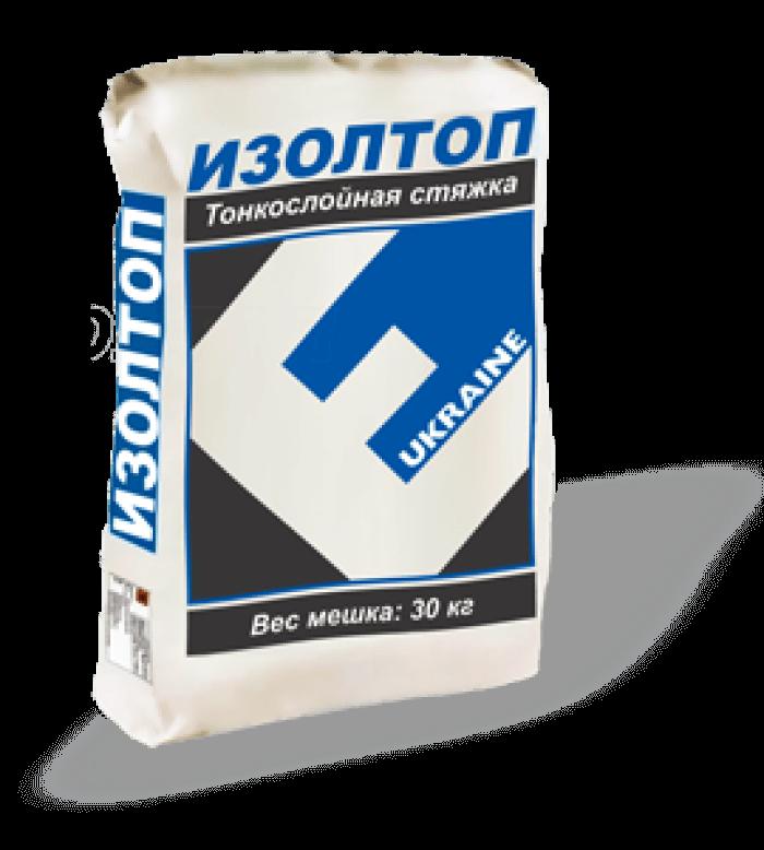 Цемента содержащая смесь фирмы Изотоп