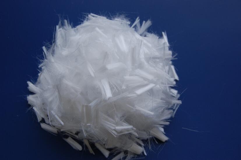 Внешний вид фиброволокна