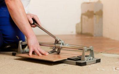 Чем и как резать ламинат. Все методики: от ножа до гильотины.
